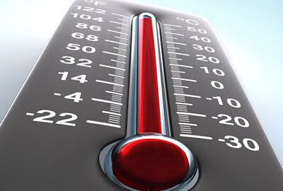 temperature lisseur vapeur